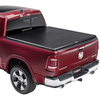 Amazon Com Truxedo Truxport Soft Roll Up Truck Bed Tonneau Cover 285901 Fits 2019 2020 New Body Style Ram 1500 With Or Without Multi Fucntion Split Tailgate 5 7 Bed Automotive