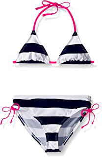 Kanu Surf Girls' Alexa Beach Sport 2-Piece Bikini Swimsuit