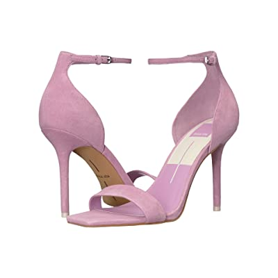 Dolce Vita Halo (Orchid Suede) Women