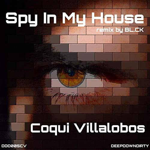 Spy In My House (Coquis Ninja Mix) by Coqui Villalobos on ...