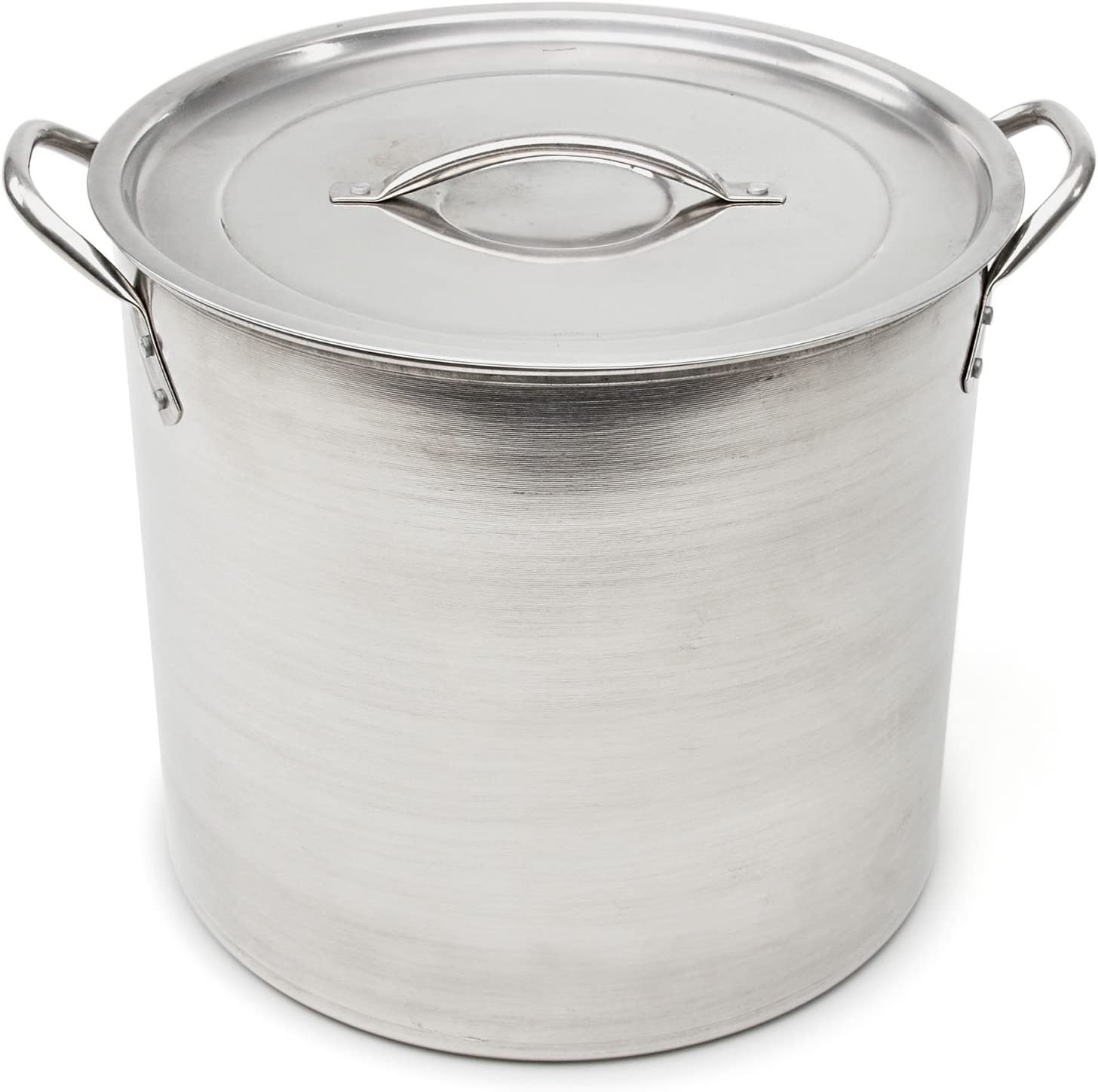 Good Cook Kitchen Popular popular Basics Stainless Pot Stock with Steel Detroit Mall Stainles