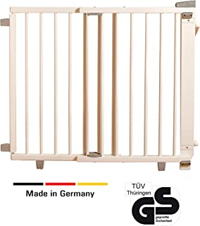 REER Extension 7 cm Pour Barri/ère de S/écurit/é Klemmgitter Gris//blanc