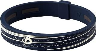 PHITEN Slashline Titanium Bracelet