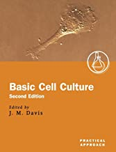 Basic Cell Culture (Practical Approach Series)