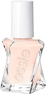 essie Gel Couture 2-Step Longwear Nail Polish, Satin Slipper, Nude Nail Polish, 0.46 fl. oz.