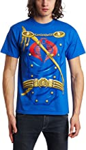 Cobra Commander Costume T-Shirt