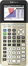 $119 » Texas Instruments TI84PLSCEGOLD TI-84 Plus CE Graphing Calculator, Gold (Renewed)