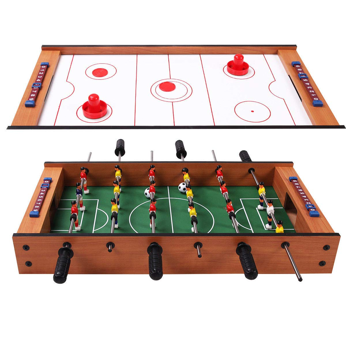 Foosball Multifunction Sporting Sportive Moveable