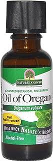Natures Answer, Oil of Oregano, 1 Fl Oz