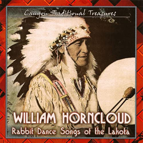 Oldest Rabbit Dance Song by William Horncloud on Amazon Music