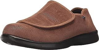 Propet Men's Cush N Foot Slipper