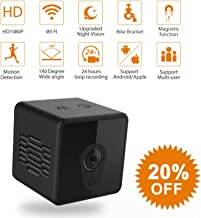 Best portable wifi security camera Reviews