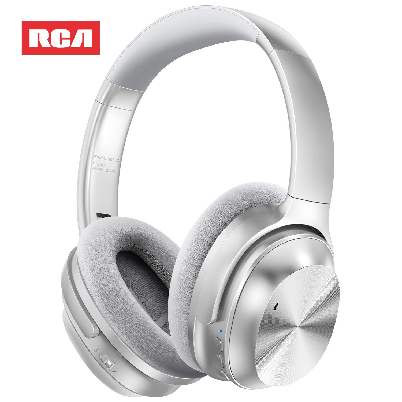Canceling Headphones RCA Bluetooth Cellphone