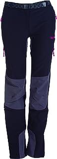 Izas Dera - Pantalones de montaña Mujer
