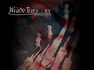 When They Cry - The Complete Series (English Dubbed) season 1