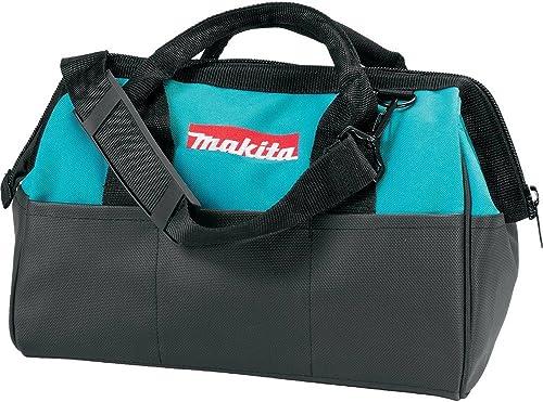 """2021 Makita 2021 831253-8 Contractor Tool Bag, online 14"""" online"""