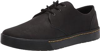 حذاء أكسفورد مسطح رجالي من Dr. Martens Cairo Lo