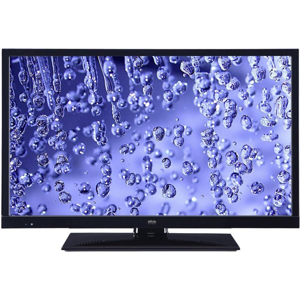 Silva Schneider LED 24.82 T2Cs televisor LED 61 cm 24 Pulgadas de Pantalla vídeo: Amazon.es: Electrónica