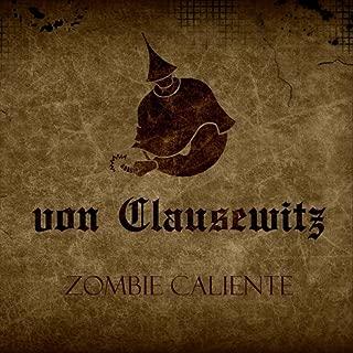Zombie Caliente [Explicit]