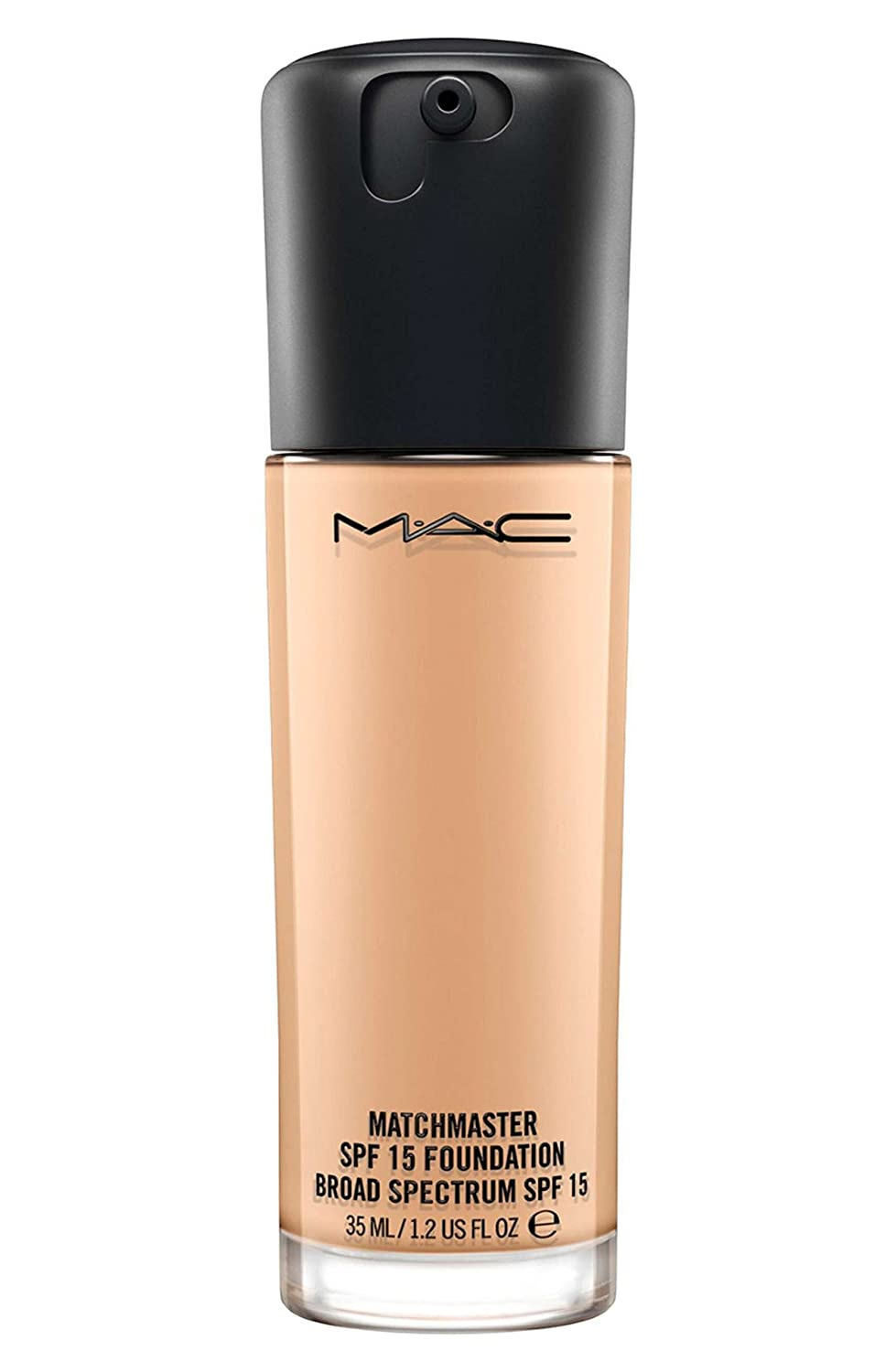 MAC Matchmaster Don't miss the campaign Foundation Animer and price revision SPF 15 -35ml 1.2oz 2.0 -