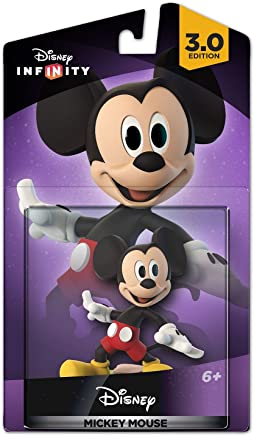 V Di 3.0 Fig: Mickey Mouse