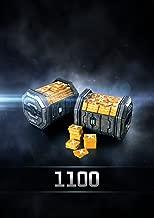 EVE Online: 1100 PLEX: [Game Connect]