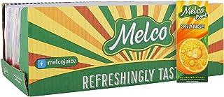 Melco Cool Orange Drink, 27 x 250 ml