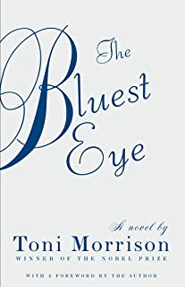The Bluest Eye (Vintage International)