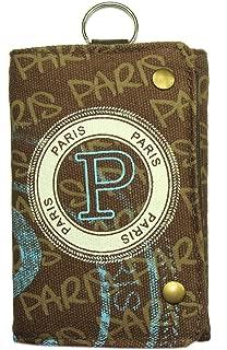 Paris Robin Ruth Wallet - Brown