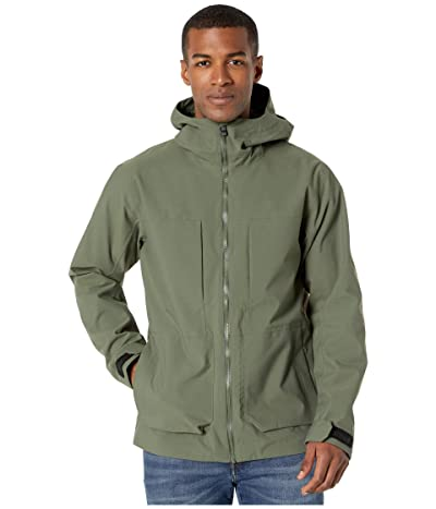 Marmot Hudson Jacket (Crocodile) Men