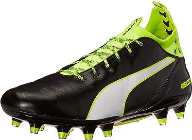 Amazon.com | PUMA Men's Evotouch Pro FG Soccer Shoe | Soccer