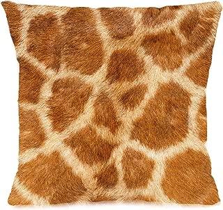 Best giraffe decorative pillows Reviews