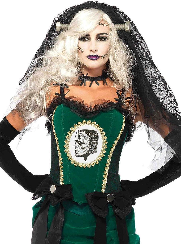 Leg Max 78% OFF Avenue Women's Frankenstein Veil OFFicial