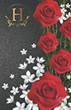 H: Letter A to Z: Pocket Notebook Diary for Girls, Boys, School/College Students, Teachers and Any Age Adults - Lined Pape...