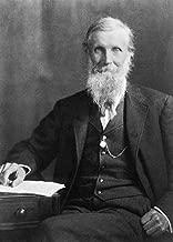 John Muir (1838-1914) Namerican (Scottish-Born) Naturalist Photograph C1909 Poster Print by (24 x 36)