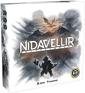 Nidavellir - Board game - English Version