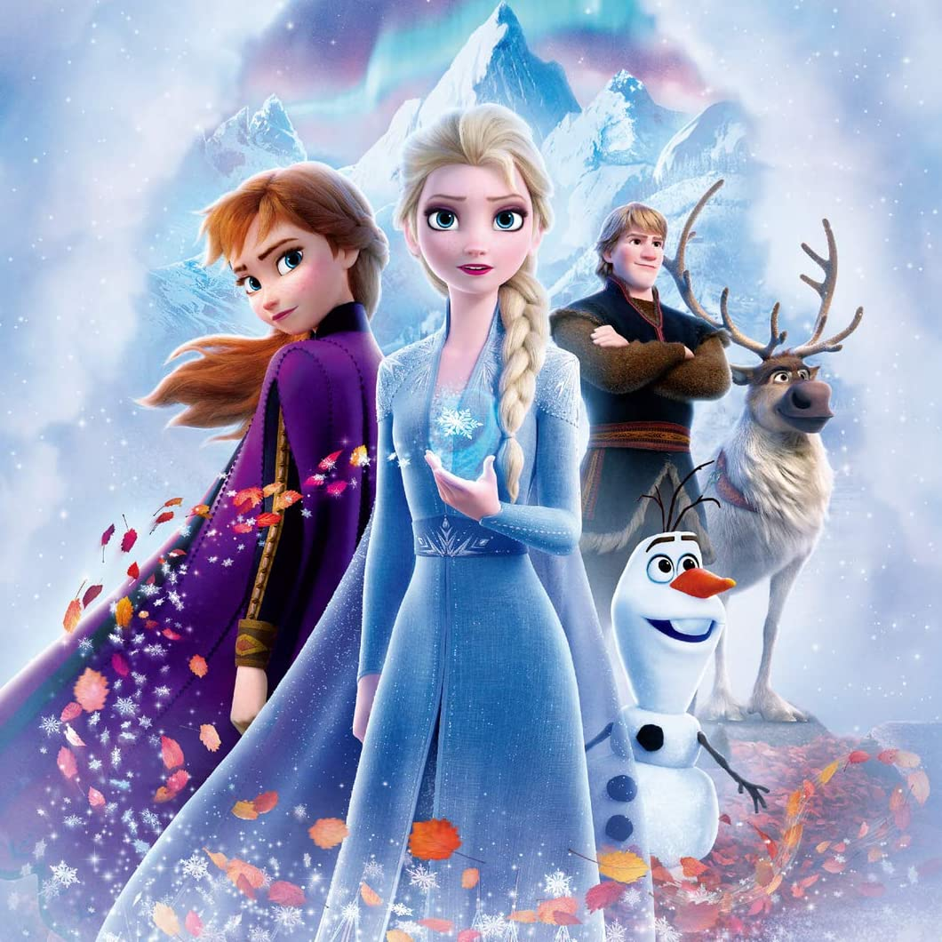 ディズニー Ipad壁紙 アナと雪の女王2 アニメ スマホ用画像130503
