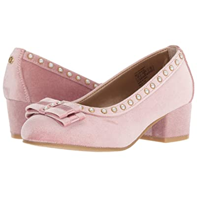 Circus by Sam Edelman Kids Evelyn Kammie (Little Kid/Big Kid) (Mellow Rose) Girls Shoes