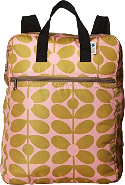 Sixties Stem Packaway Backpack