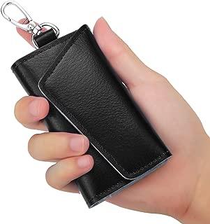 Best leather key holder case Reviews