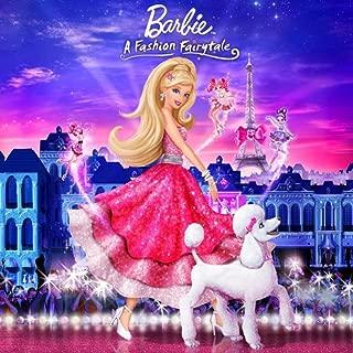 Best barbie a fashion fairytale get your sparkle on Reviews