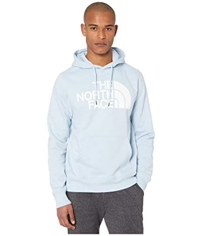 The North Face Half Dome Pullover Hoodie (Faded Blue) Men
