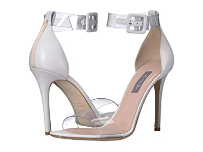 SJP by Sarah Jessica Parker Lively (Milk Leather) Women