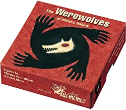 The Werewolves of Millers' Hollow