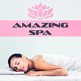 Amazing Spa – Most Relaxing Spa, Relax Lounge, Healing Massage, Smooth Skin, Nature Music