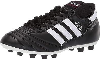 Personal Vigilante Redundante  adidas Copa Mundial, Zapatillas de Fútbol Hombre: Adidas: Amazon.es: Zapatos  y complementos