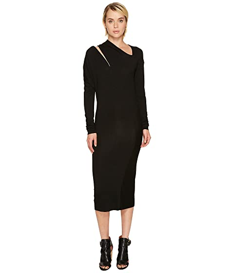 Vivienne Westwood Timans Long Sleeve Dress