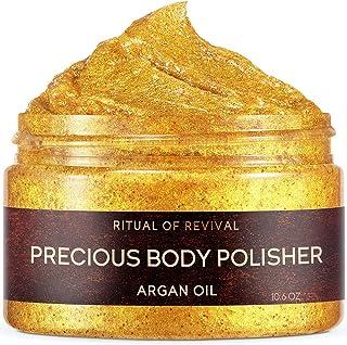 Ritual of Revival Precious Body Polisher, 250 ml