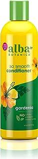 Alba Botanica So Smooth Conditioner, Gardenia, 12 Oz