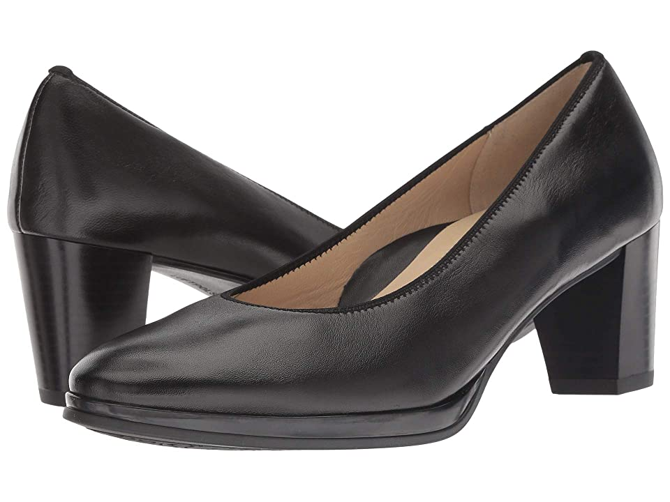 ara Ophelia (Black Nappa Soft) Women